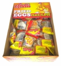 Gummi Fried Eggs  80 Count