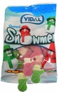 Gummi Sugared Snowmen 7oz Bag