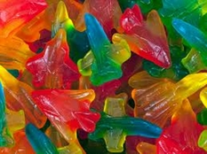 Gummy Fighter Jets 20oz Bag