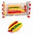 Gummy Hot Dogs 60 Count