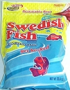 Gummy Red Fish 1.9lb Zip Close bag
