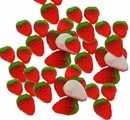 Gummy Strawberry Creams 5lb Bag