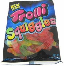 Gummy Worms Regular 4.25oz Bag