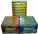Halls Plus Sticks  15ct