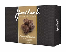 Haviland Signature Chocolate Assortment 2 1/2lb Box