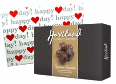 Haviland Signature Chocolate Assortment Valentine's Wrapped 2 1/2lb Box