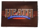 Heath Toffee Candy Bar 24ct