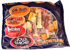 Hershey's Assorted Monster Halloween Candy Mix