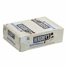 Hershey's Cookie & Cream 36 Count