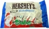 Hershey's Cookies n Cream Santas 10.35oz Bag