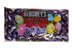 Hershey's Dark Chocolate Eggs 10oz