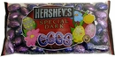Hershey's Dark Chocolate Easter Eggs 10oz