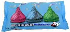 Hershey's Kisses Pastel Colors Easter 8.5oz