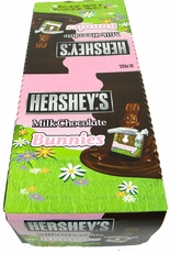Hershey's Milk Chocolate Bunnies 36ct