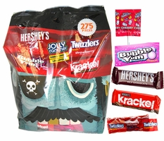Hershey's Monster Candy Mix 275 Count
