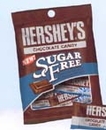 Hershey's Plain Chocolate Bar<br>Sugar Free