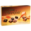 Hershey's Pot of Gold Caramels 10oz Box
