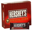 Hershey's Special Dark Candy Bar 36ct