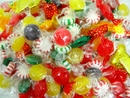 Hostess Hard Candy Assorted Mix 25lb Box