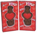 I Love You Chocolate Words 2.75oz