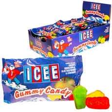 Icee Gummy Candy 14ct