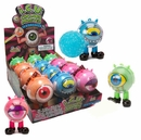 ICU Cyclops Monster Jawbreakers 12 Count