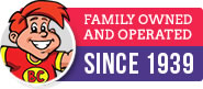 Family owned and operated since 1939