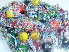 Jaw Breakers 1lb Bag - Repack