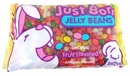 Jelly Beans Fruit by Just Born 4.5 lb Bulk Bag