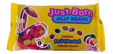 Jelly Beans Fruit Flavored by Just Born 10oz