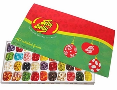 Jelly Belly 40 Flavors Gift Box 17oz