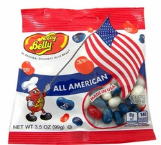 Jelly Belly American Mix 3.5oz bag