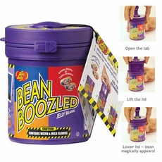 Bean Boozled New Pop Up Game Jelly Beans