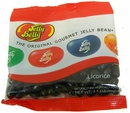 Jelly Belly Black Licorice Jelly Beans 3.5oz
