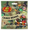 Jelly Belly Camo Jelly Beans 2.8oz Bag