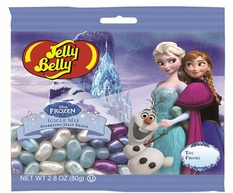 Jelly Belly Disney Frozen Jelly Beans 2.8oz bag