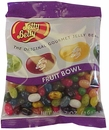 Jelly Belly  Fruit Bowl Flavors 7oz Bag