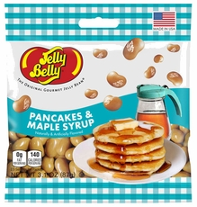 Jelly Belly Pancakes & Maple Syrup Jelly Beans