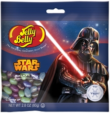 Jelly Belly Star Wars Jelly Beans 2.8oz Bag
