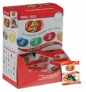 Jelly Belly Trial Size Gourmet Jelly Beans  80ct
