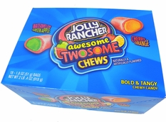 Jolly Rancher Awesome Twosome Chews 18ct