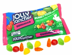 Jolly Rancher Bunny Food Gummies 9oz