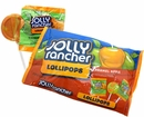 Jolly Rancher Caramel Apple Lollipops  20 Count