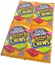 Jolly Rancher Tropical Fruit Chews 12ct