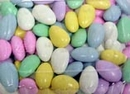 Jordan Almonds 2lb  White or Assorted Colors