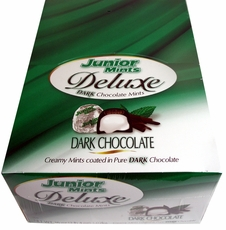 Junior Mints Deluxe Mints 72ct