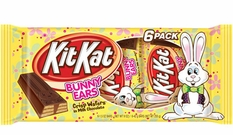 Kit Kat Bunny Ears  6 Pack