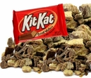 Kit Kat Chopped Topping 2.5lb Bag