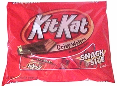 Kit Kat Snack Size Candy Bars (21ct)
