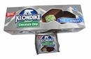 Klondike Mint Chocolate Chip Candy Bars 16 Count